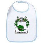 O'Callaghan Family Crest Bib