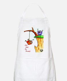 Cliff Golf BBQ Apron