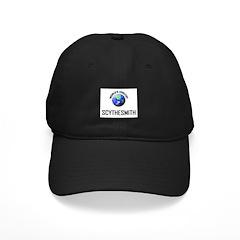 World's Coolest SCYTHESMITH Baseball Hat