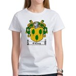 O'Clery Family Crest Women's T-Shirt