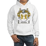 O'Collins Family Crest Hooded Sweatshirt