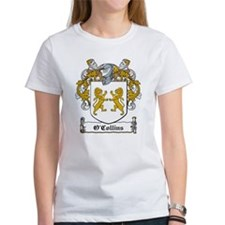 O'Collins Family Crest Tee