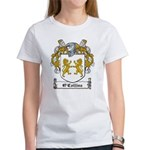 O'Collins Family Crest Women's T-Shirt