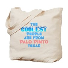 Coolest: Palo Pinto, TX Tote Bag