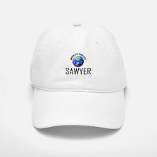 World's Coolest SAWYER Baseball Baseball Cap