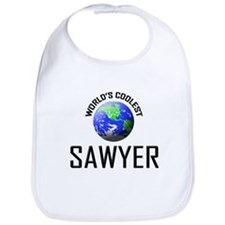 World's Coolest SAWYER Bib