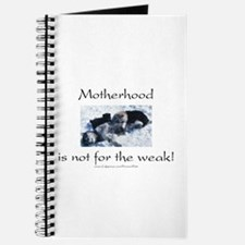 Motherhood (dogs) Journal