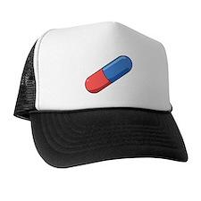Kaneda's Capsule Hat