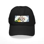 Sushi Black Cap