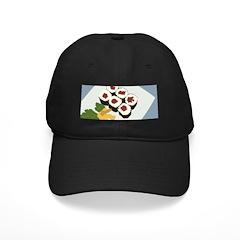 Sushi Baseball Hat
