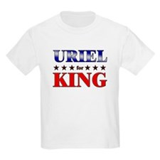 URIEL for king T-Shirt
