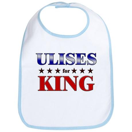 ULISES for king Bib