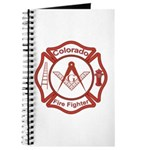 Colorado Masons Fire Fighters Journal