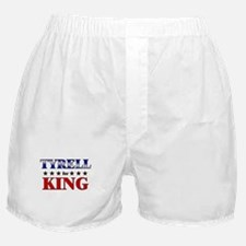 TYRELL for king Boxer Shorts