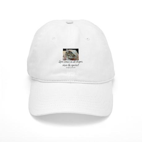 Love Comes (cat) Cap
