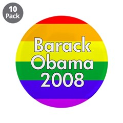 Rainbow Obama 3.5