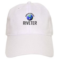 World's Coolest RIVETER Baseball Cap