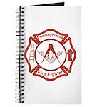 Pennsylvania Masons Fire Fighters Journal