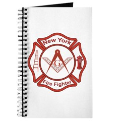 New York Masons Fire Fighters Journal