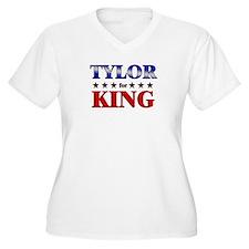 TYLOR for king T-Shirt
