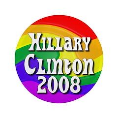 Rainbow Hillary Clinton 3.5
