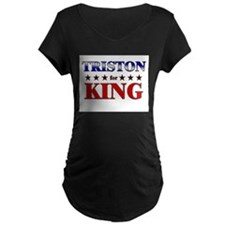 TRISTON for king T-Shirt