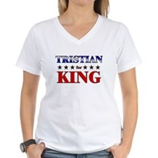 TRISTIAN for king Shirt