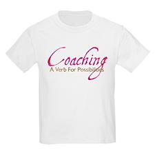 Possibilities: Pink & Mocha T-Shirt