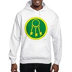 Chatelaine Hooded Sweatshirt