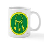 Chatelaine Mug