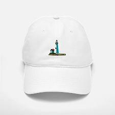 Marblehead Lighthouse Baseball Baseball Cap