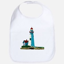 Marblehead Lighthouse Bib