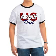 US Army Dad - Patriotic T