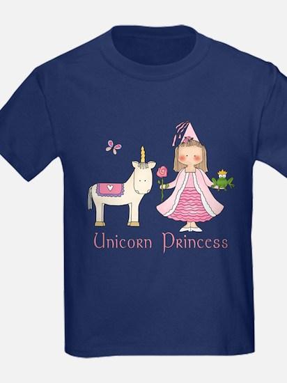 Unicorn Princess T