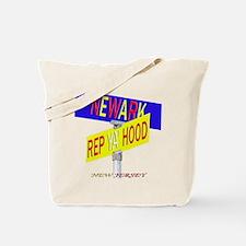 REP NEWARK Tote Bag