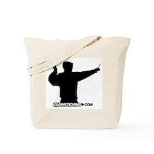 New Design: I-Freehand Tote Bag