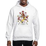 Gropper Family Crest Hooded Sweatshirt