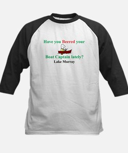 Have you Beered? Kids Baseball Jersey