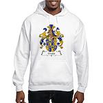 Gropp Family Crest Hooded Sweatshirt