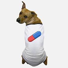 Kaneda's Capsule Dog T-Shirt