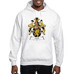 Greif Family Crest Hooded Sweatshirt
