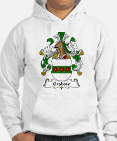 Grabow Family Crest Hoodie