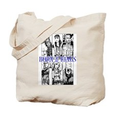 Cute Born Tote Bag