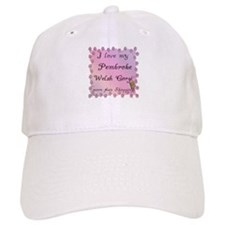 Pembroke Shopping Baseball Cap