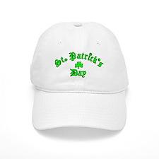 Happy St Patricks Day Baseball Cap