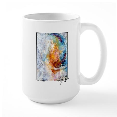 """""""Lakshmi"""" Large Mug"""