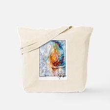 """""""Lakshmi"""" Tote Bag"""