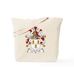 Gottschalk Family Crest Tote Bag