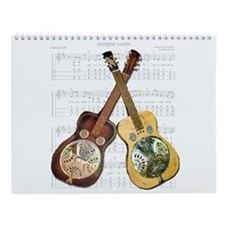 Dobro and beautiful photos Wall Calendar
