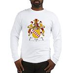 Goss Family Crest Long Sleeve T-Shirt